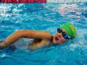 Indywidualne zajęcia pływackie