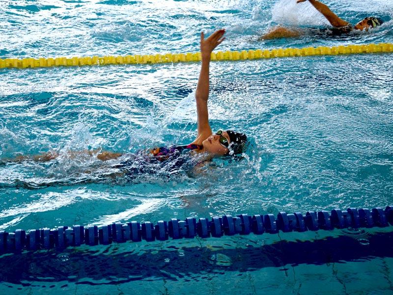 Pływanie korekcyjne